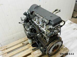 Motor Dieselmotor 2,8 JTD 92KW 125 PS 8140.43S Iveco Daily III (515-234 5-3-2)