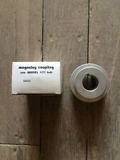 NEW MAGNALOY M40011612 MODEL 400 COUPLING 1-1/2 IN