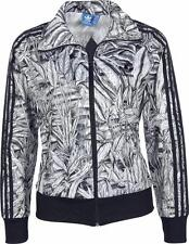 adidas Polyester Floral Coats & Jackets for Women