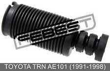 Rear Shock Absorber Boot For Toyota Trn Ae101 (1991-1998)