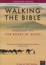 Walking The Bible 0783421413092 DVD Region 1