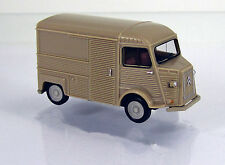 WIKING 026201 CITROEN HY Kastenwagen - beige