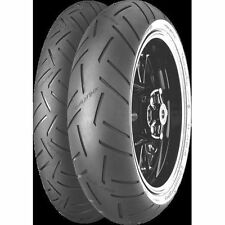 Continental All-Weather Motorcycle Tyres and Tubes