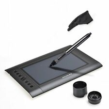 """Huion H610 Art Digital Graphics Drawing Pen Tablet Painting Board 10""""x 6.25"""""""