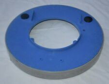 """17"""" Numatic 450mm Brush Deck For HFT, HFS, HFM, NMD, BMD Scrubber, Polisher Blue"""