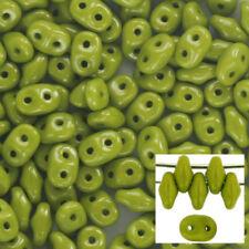 En forma de semilla