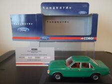 Vanguards  Ford Granada 2.5 V6 L (Modena Green) VA05210