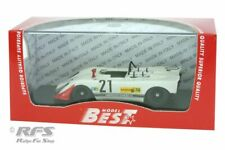 Porsche 908/2 Flunder Niki Lauda Interserie Hockenheim 1970  1:43 Best 9567 NEU