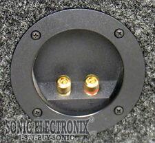Subwoofer / Speaker Terminal Cup
