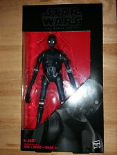 Star Wars: The Black Series K-2SO 6-Inch Action Figure