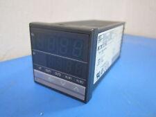 CB100 Digital Temperature Controller, 24VAC/DC 50° C Max. RKC Instruments
