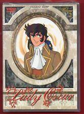 Lady Oscar. Vol. 2. Intrighi e... amore (1978) DVD
