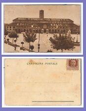 ITALIA REGNO: storia postale - POSTA DEI PICCOLI: Cartolina con francobollo !