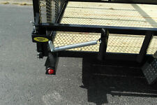 Spring Assist Kit for utility and landscape trailer tail gates **FREE SHIPPING**