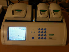 Bio-Rad PTC-220 DNA Engine Dyad Thermal Cycler with 2 Blocks, TESTED & WORKING