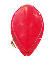Yamaha Road Star 04-14 Integrated Tail Light RED 5VN-84700-00-00 TL-0014-IT-R