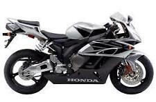 Voyager Bike Cover for Honda CBR 1000R Fireblade - No Top Box-Lightweight Fabric