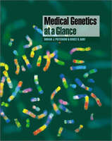 Medical Genetics at a Glance-ExLibrary