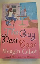 The Guy Next Door by Meg Cabot (Paperback, 2013)