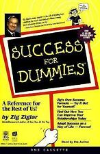 For Dummies: Success for Dummies by Zig Ziglar *FREE SHIPPING*