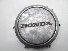 #3175 Honda VF750 VF 750 Engine Side Cover / Stator Cover (S)
