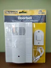 Brand New Battery Operated DOORBELL