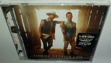 FLORIDA GEORGIA LINE CAN'T SAY I AIN'T COUNTRY (2019) BRAND NEW SEALED CD