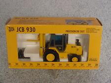 1/35 JOAL JCB 930 ROUGH TERAIN FORKLIFT LOADER