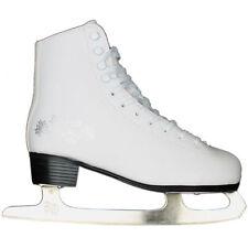 Eislauf-Schlittschuhe für Damen in Größe 38