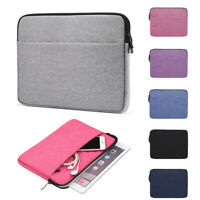 Tablet Bag Sleeve Case Cover For Apple iPad mini Air Pro Huawei MeidaPad T3 T5