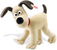 Steiff Gromit Limited Edition Character EAN 663789