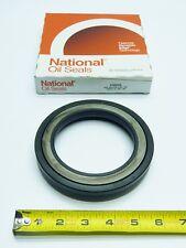 (LOT of 6) National 370023A Wheel Seal Rear Inner