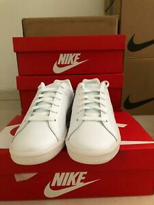 Nike Court Royale White Sneakers (us 8  , us 9 , us 10)