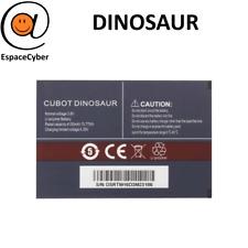 Batterie Cubot Dinosaur - 4150 mAh 3.8 V