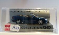 Mercedes -Benz CLK Cabrio 1/87 Busch CMD