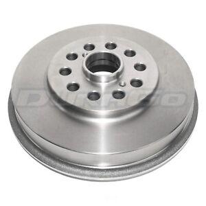 Brake Drum Rear IAP Dura BD80103