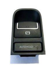 VW Sharan 7N Seat Alhambra Feststellbremse Taster 5N0927225A Intern. V0104
