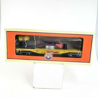 LIONEL Chessie Sysytem Security Car, O-Scale 6-29897 (Missing Parts)