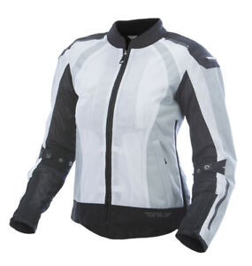 Fly Racing Womens Motorcycle Coolpro Waterproof Air Riding XS-3XL