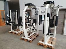 PHYSIO SPORTS Kraft Geräte Park 2-tlg. Fitness Studio Reha Physio Gym