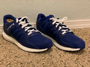 Adidas x Mastermind EQT Support Ultra MMW Blue Mystery Ink (CQ1827) [DS] 11.5