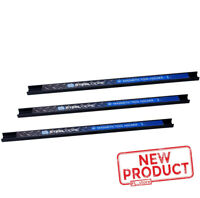3 PACK  Magnetic Tool Holder Strip Bar Shop Workbench Wall Mount Quick Install