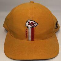 Kansas City Chiefs Hat NFL Logo Athletic