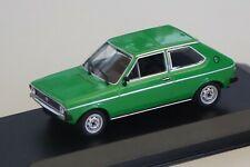 VW Polo 1979 grün 1:43 MaXichamps Minichamps 940050501 neu & OVP