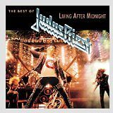 JUDAS PRIEST - Living after midnight : the best of - CD Album
