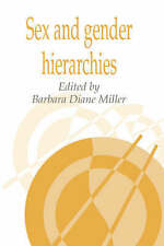 Sex and Gender Hierarchies (Publications of the Society for Psychological Anthro
