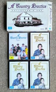 A Country Practice Collector's Set: Series I PLUS Unforgettable Moments 1, 2 & 3