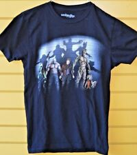 MARVEL THE GUARDIANS OF THE GALAXY BY WE LOVE FINE TEES ADULT SIZE XSMALL