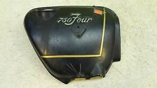 1971 Honda CB750 CB 750 Four K1 H652-1' right side cover body panel