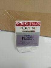 l'oreal Paris Dermo-Expertise Wrinkle De-crease w/Boswelox 2.5oz